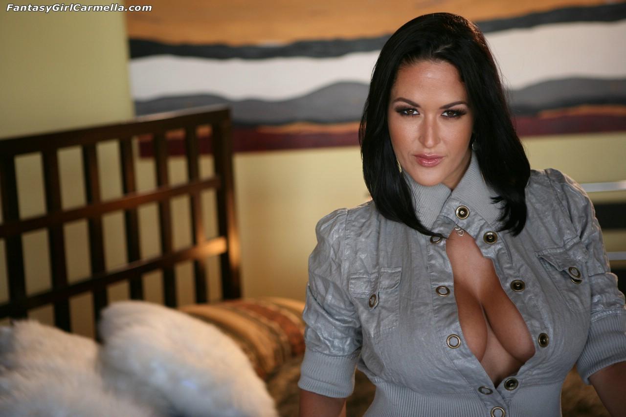 Carmella Bing Photos