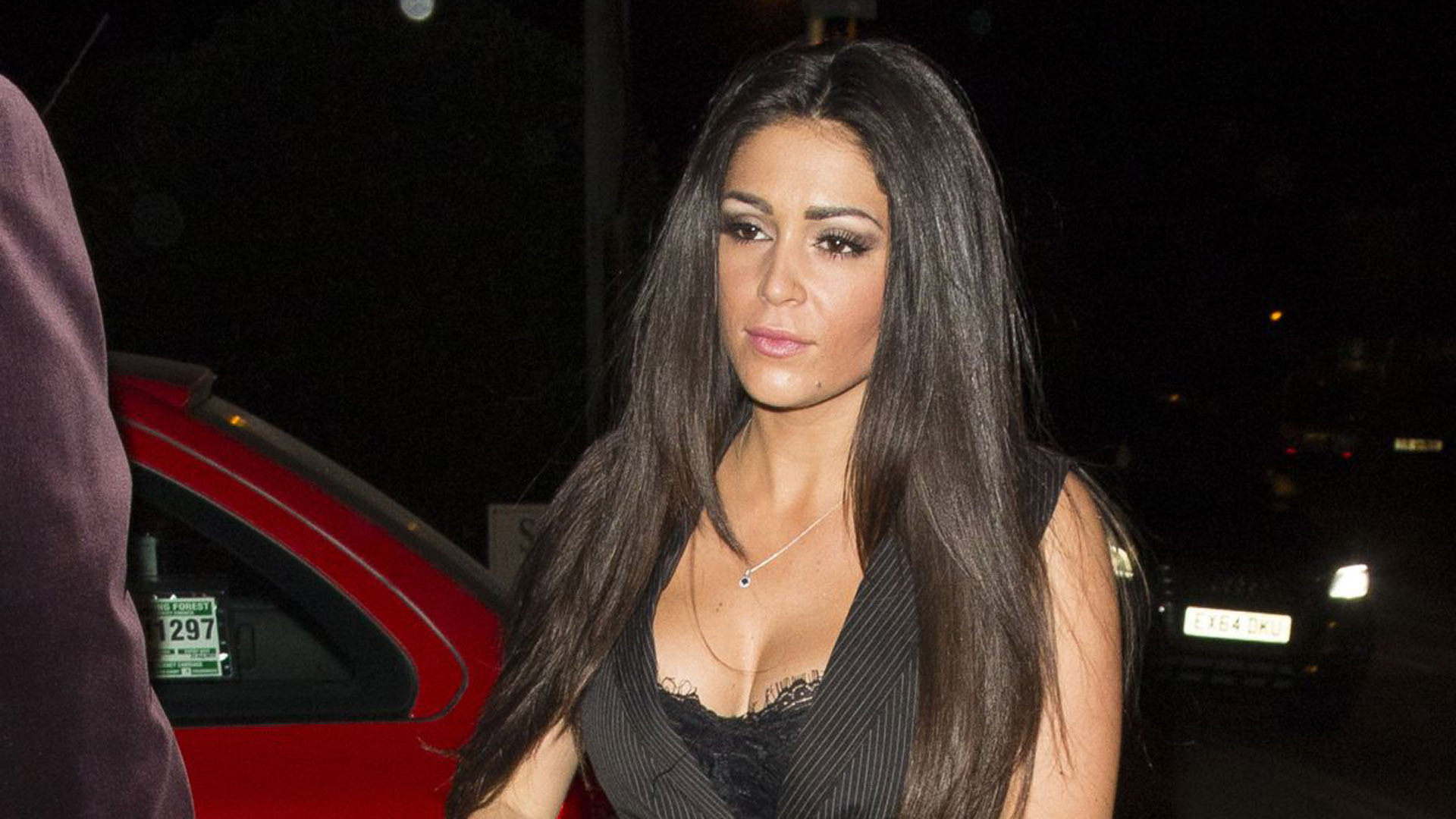 Casey Batchelor Wallpaper