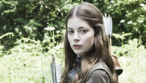 Charlotte Hope Computer Wallpaper