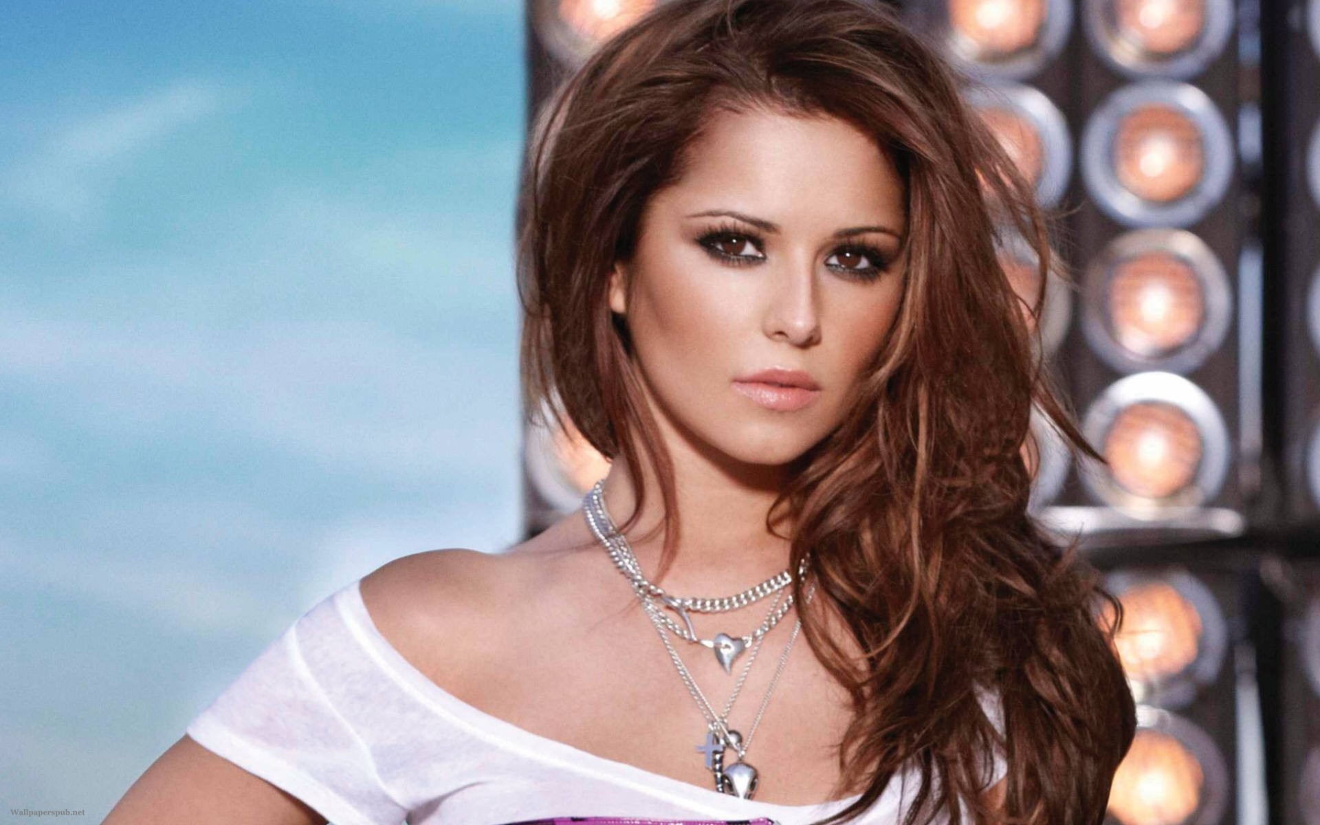 Cheryl Cole Wallpapers Images Photos Pictures Backgrounds