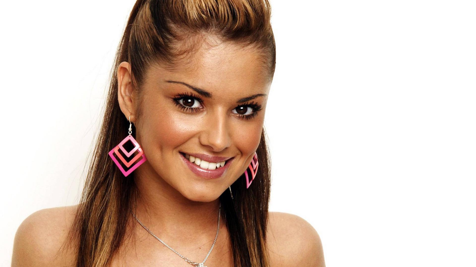 Cheryl Cole Widescreen