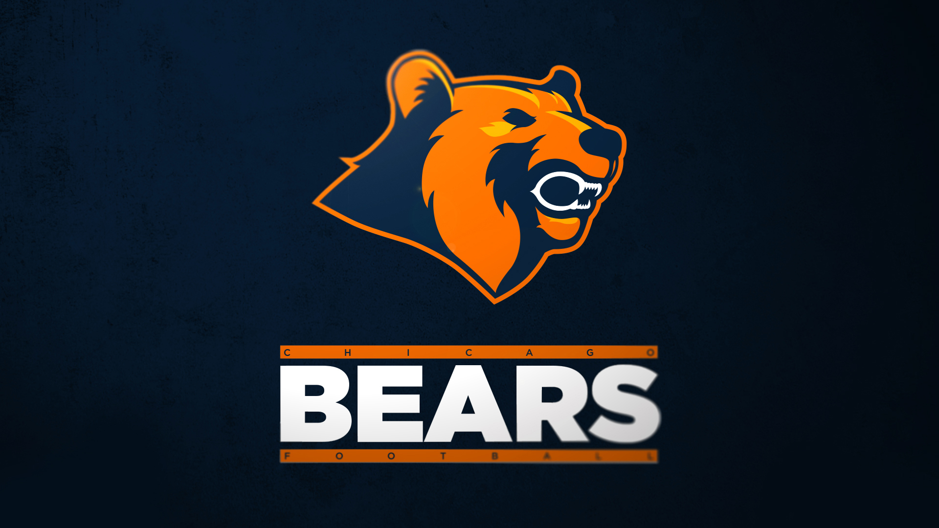 Chicago Bears 4K