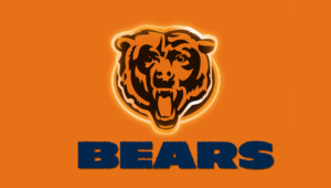 Chicago Bears Background