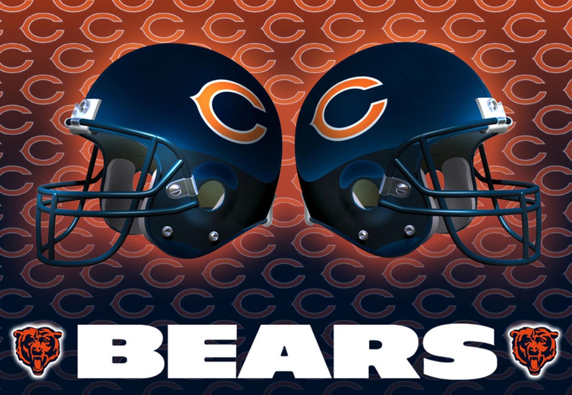 Chicago Bears Deskto