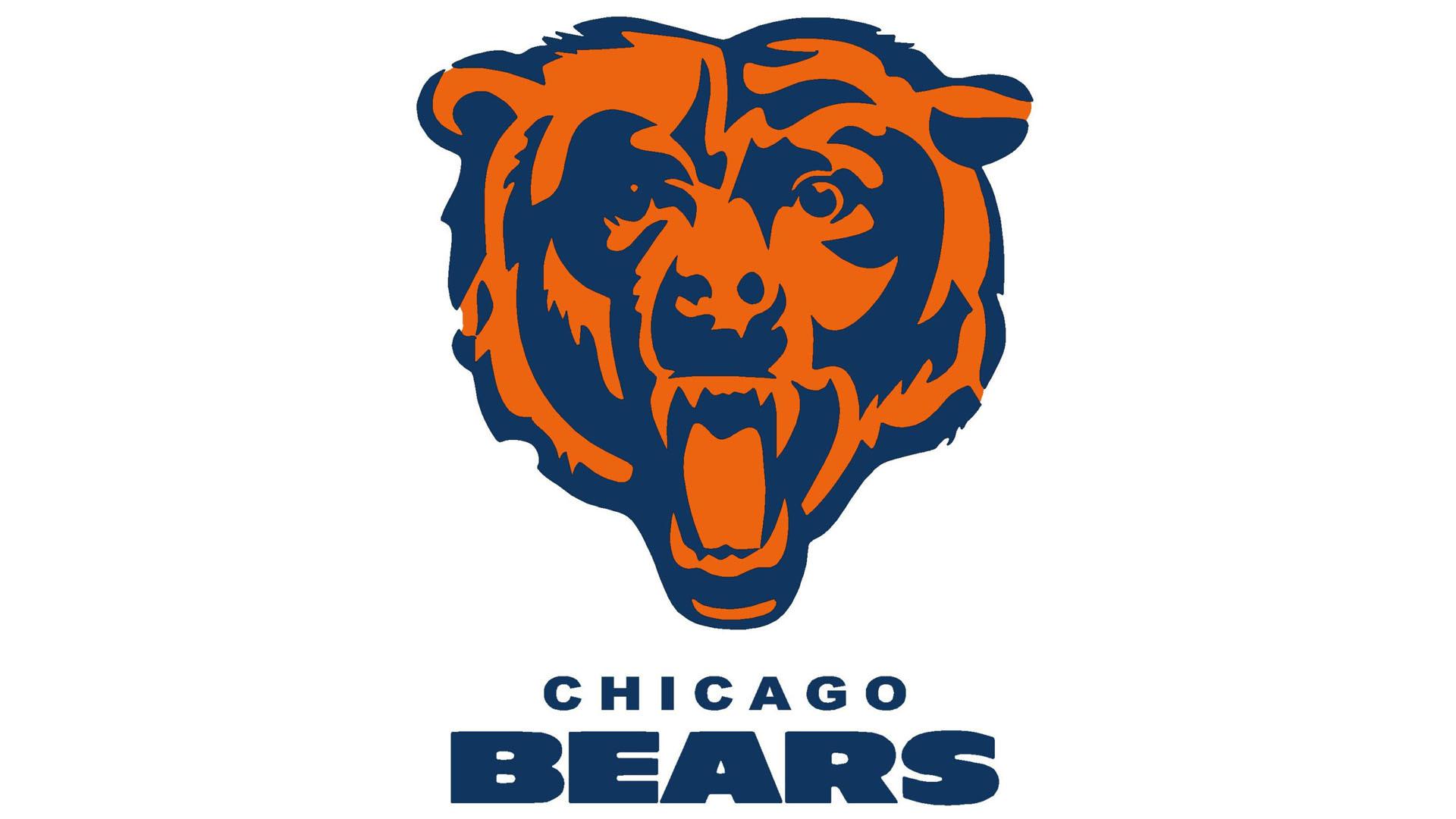 Chicago Bears HD Deskto