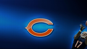 Chicago Bears HD Wallpaper