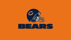 Chicago Bears Widescreen