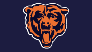 Chicago Bears For Deskto