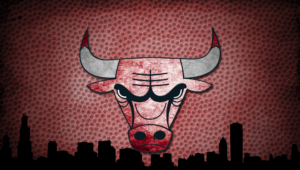 Chicago Bulls Background