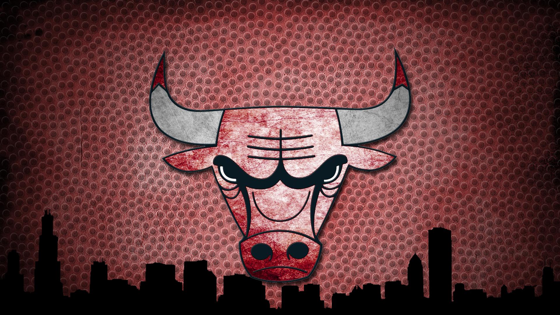 Chicago Bulls Background