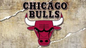 Chicago Bulls HD