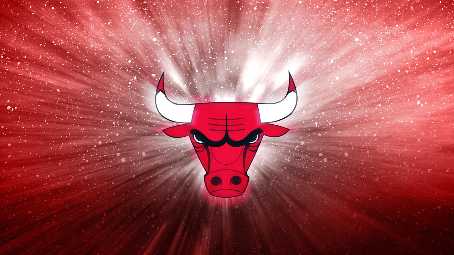 Chicago Bulls HD Wallpaper