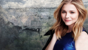 Chloe Moretz Desktop Wallpaper