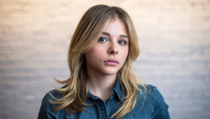 Chloe Moretz High Definition Wallpapers