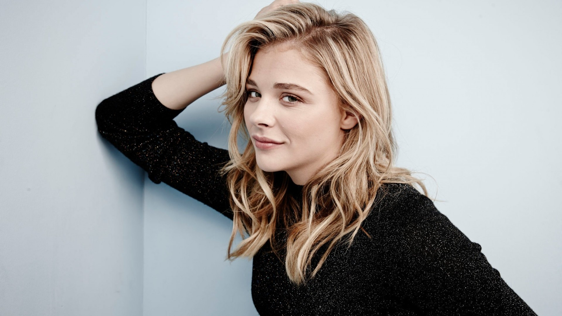 Chloe Moretz Sexy Wallpapers