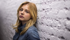 Chloe Moretz Wallpaper For Lapto