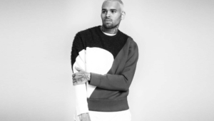 Chris Brown Background