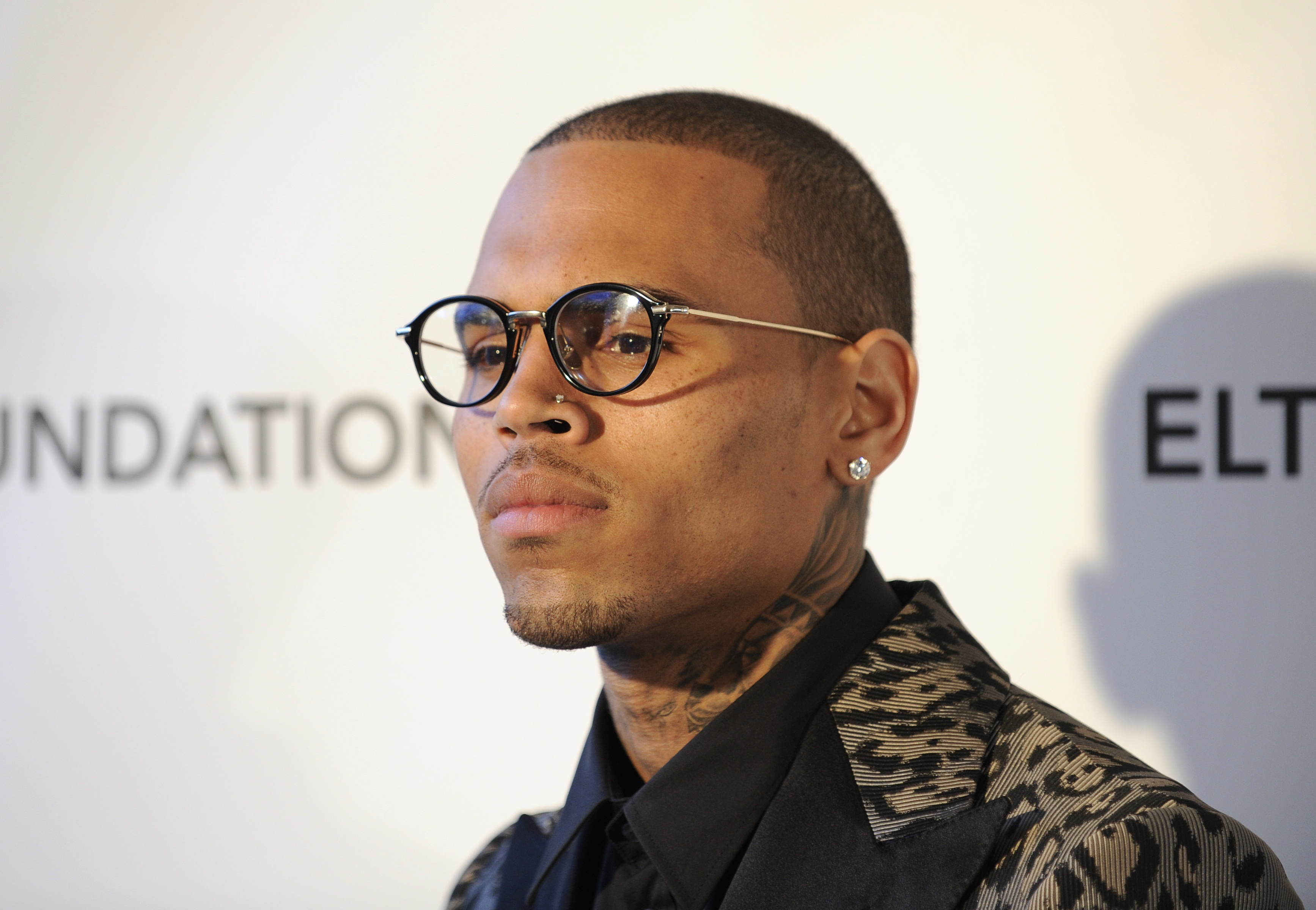 Chris Brown High Definition Wallpapers