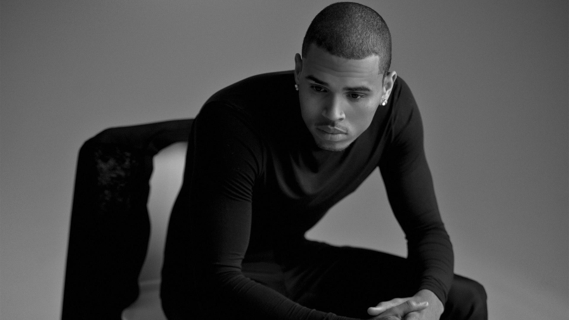 Chris Brown Widescreen