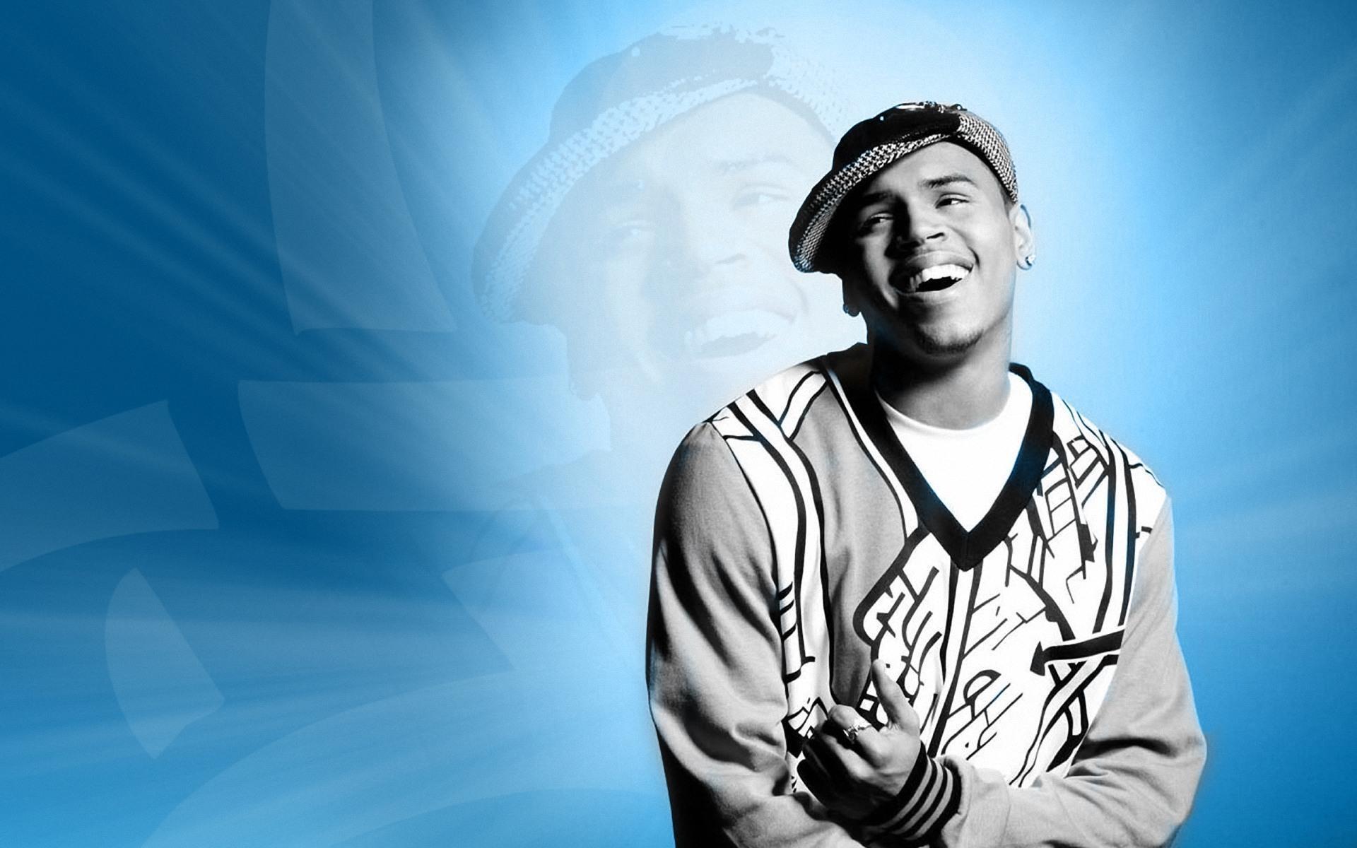 Chris Brown Full HD