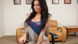 Christy Mack Widescreen