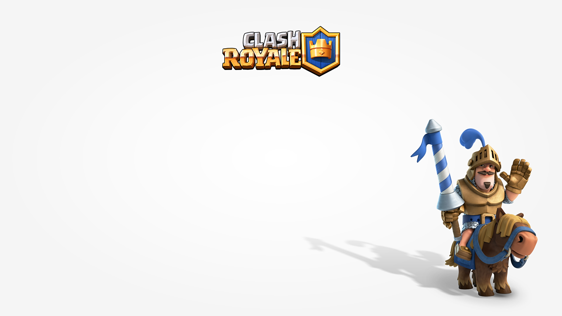 Clash Royale Computer Wallpaper