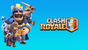 Clash Royale Hd Background