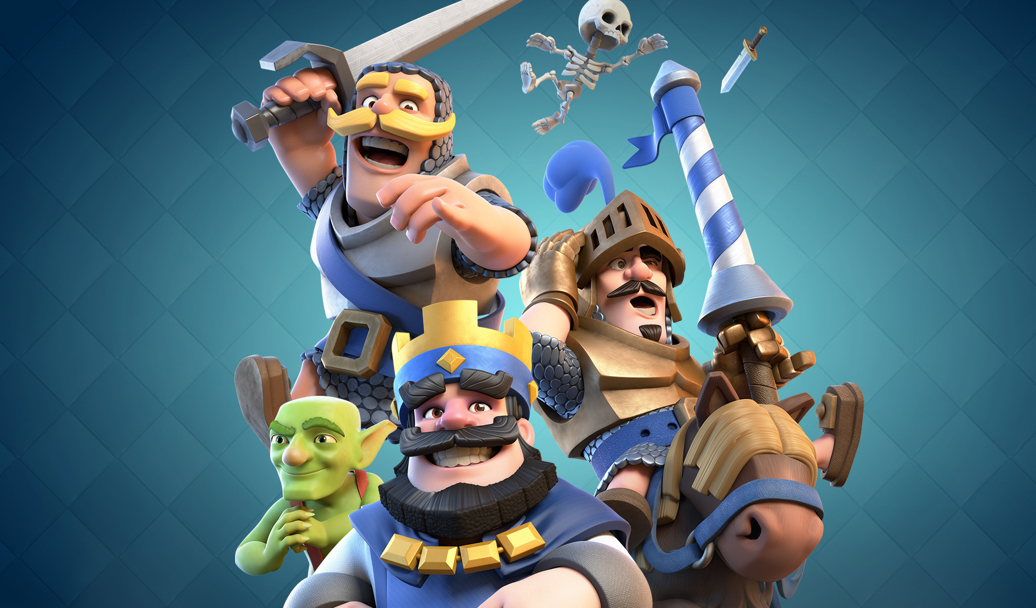 Clash Royale High Definition Wallpapers
