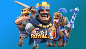 Clash Royale Photos
