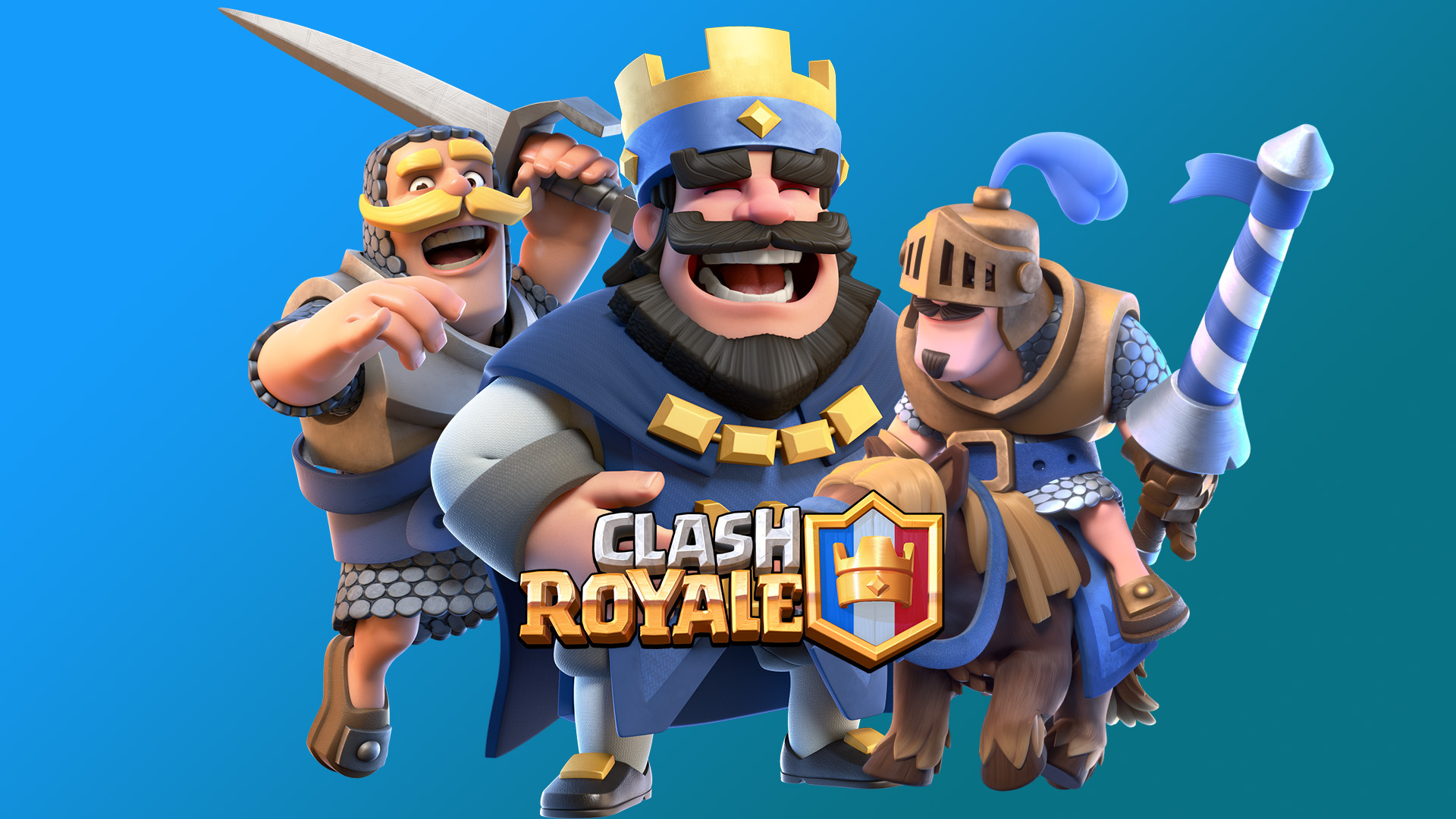 Clash Royale Photos