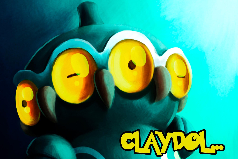 Claydon HD Wallpaper