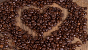 Coffee Beans 4K