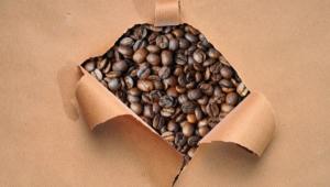 Coffee Beans 8037