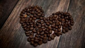Coffee Beans Deskto