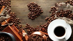 Coffee Beans HD