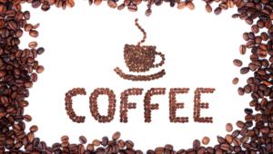 Coffee Beans HD Deskto