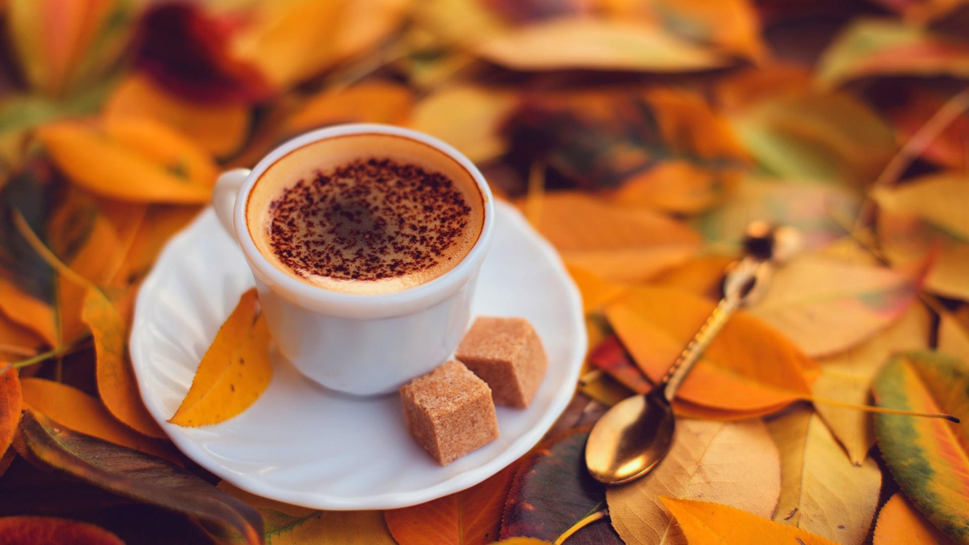 Coffee Deskto