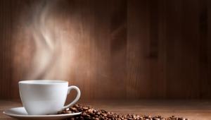 Coffee HD Deskto