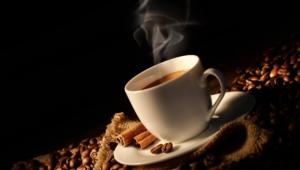 Coffee HD Wallpaper