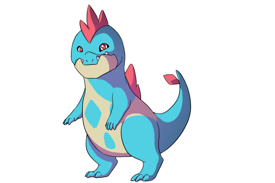 Croconaw High Definition Wallpapers