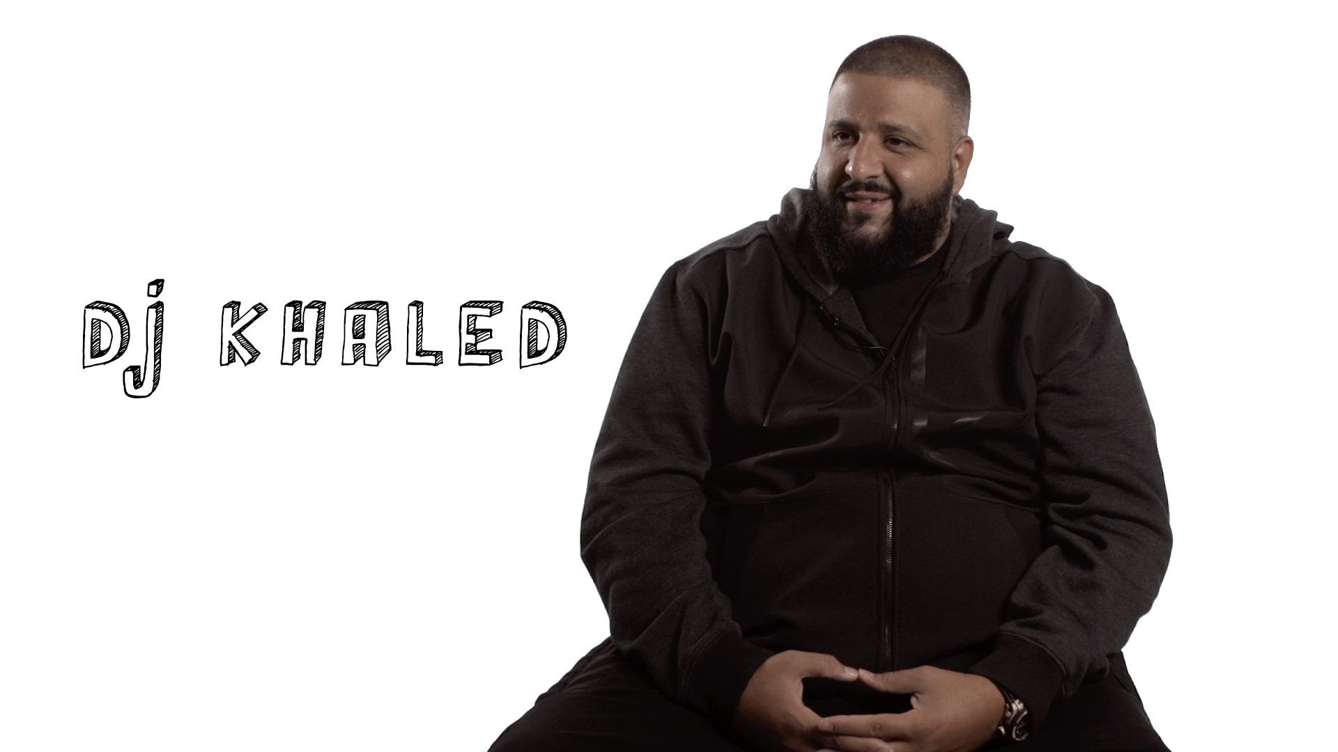 Dj Khaled 4k