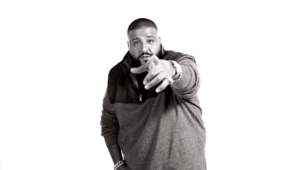 Dj Khaled High Definition