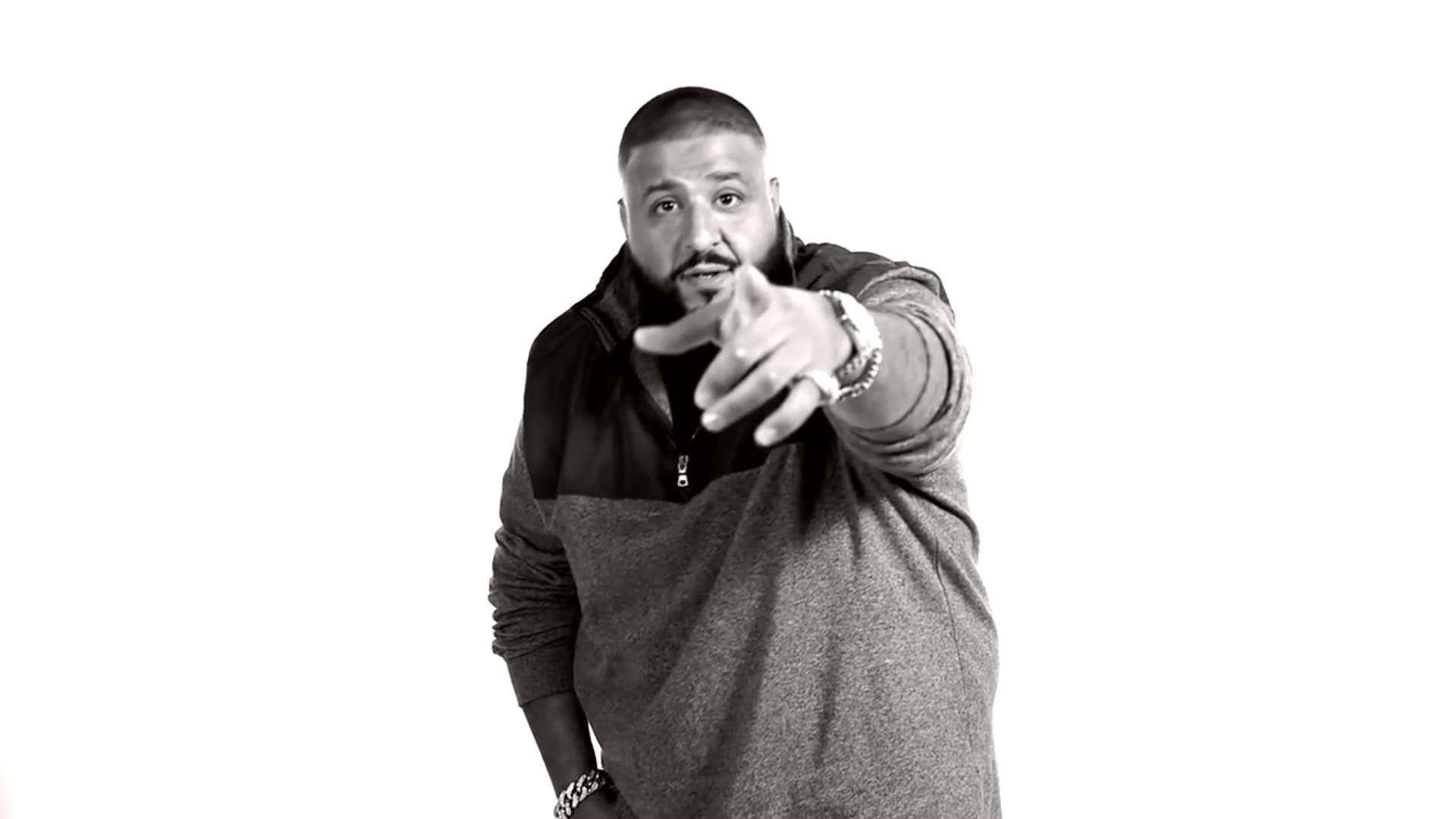 Dj Khaled High Definition