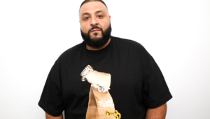 Dj Khaled Widescreen