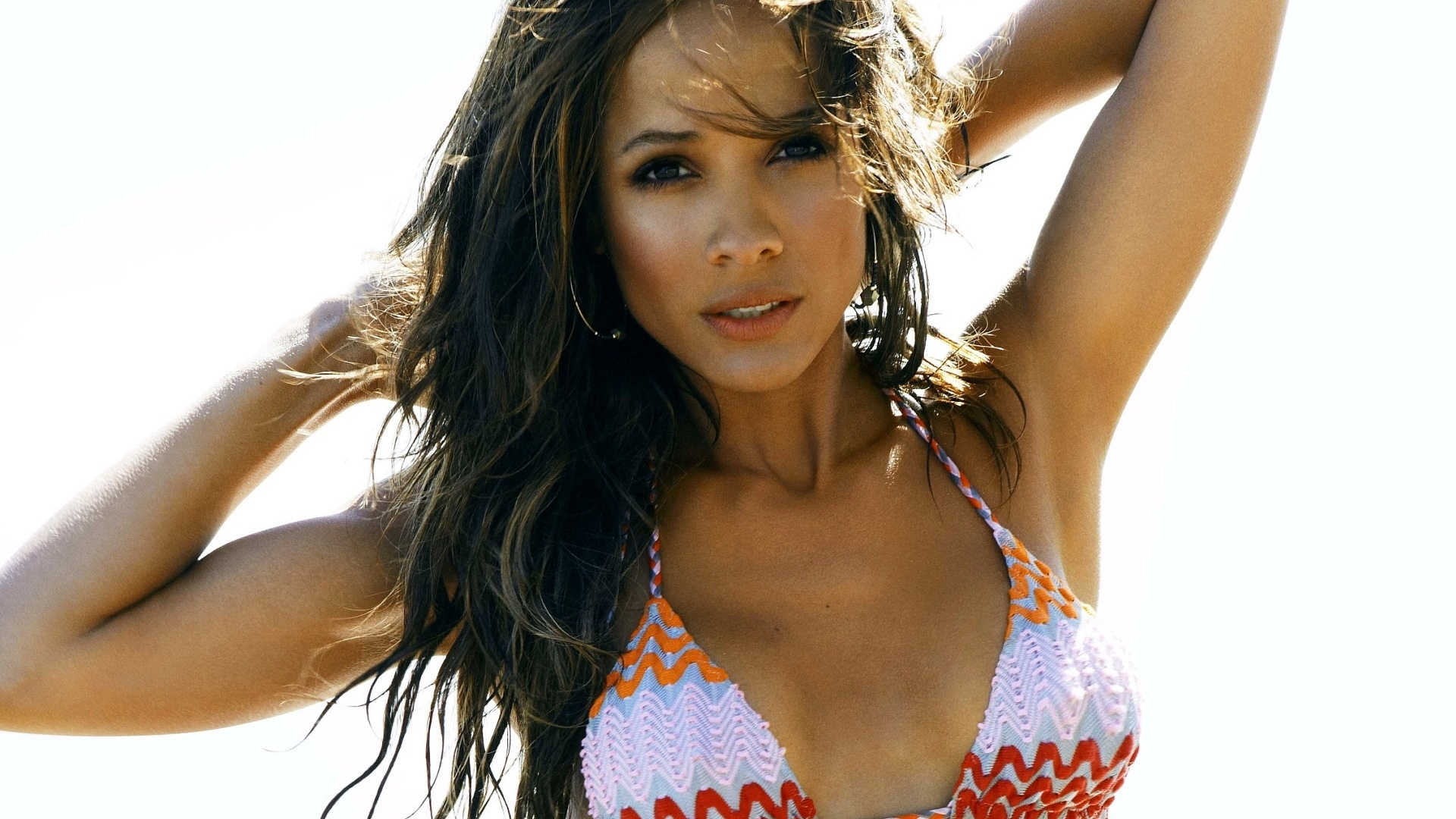 Dania Ramirez High Definition