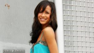 Dania Ramirez Pictures