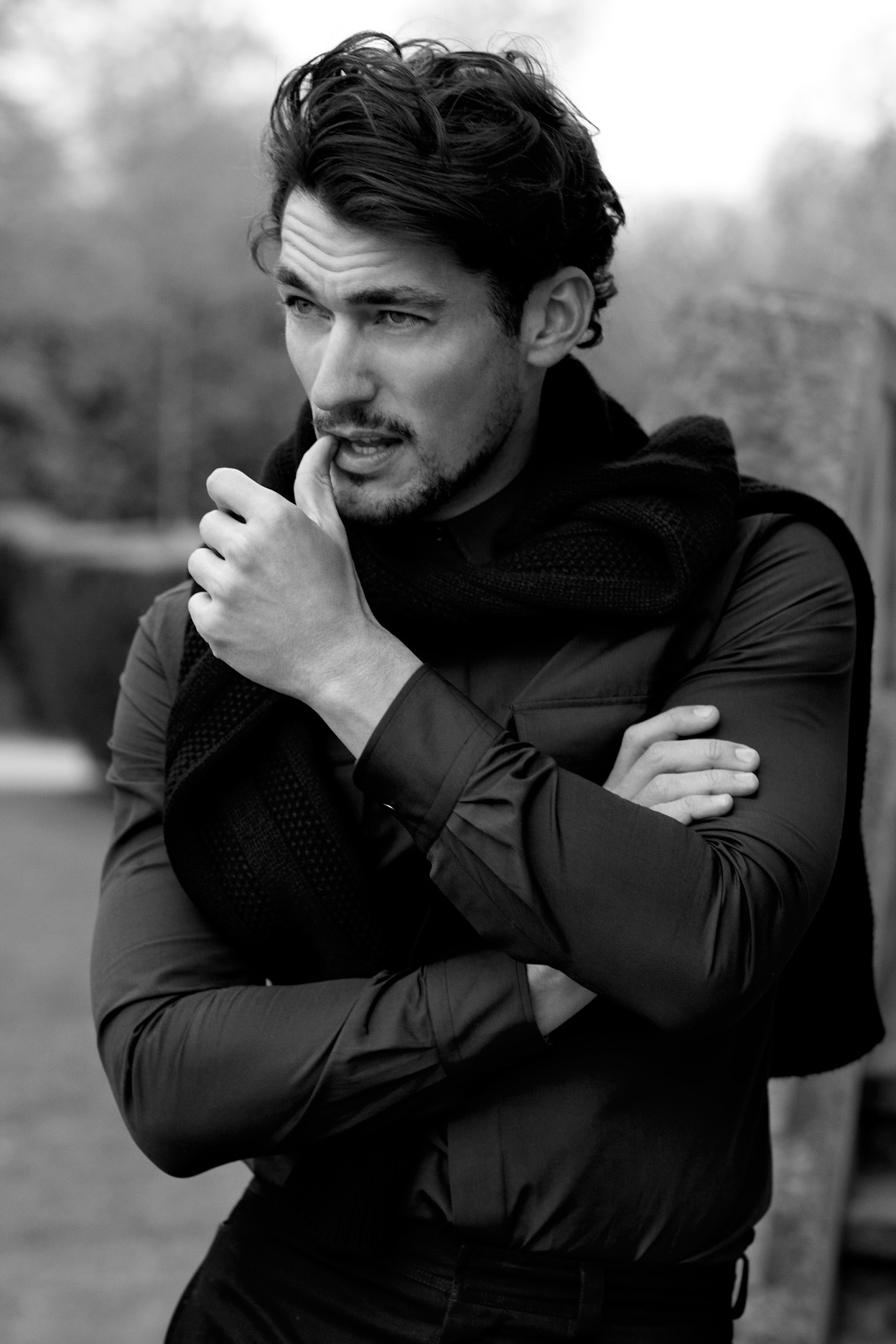 David Gandy Android Wallpapers