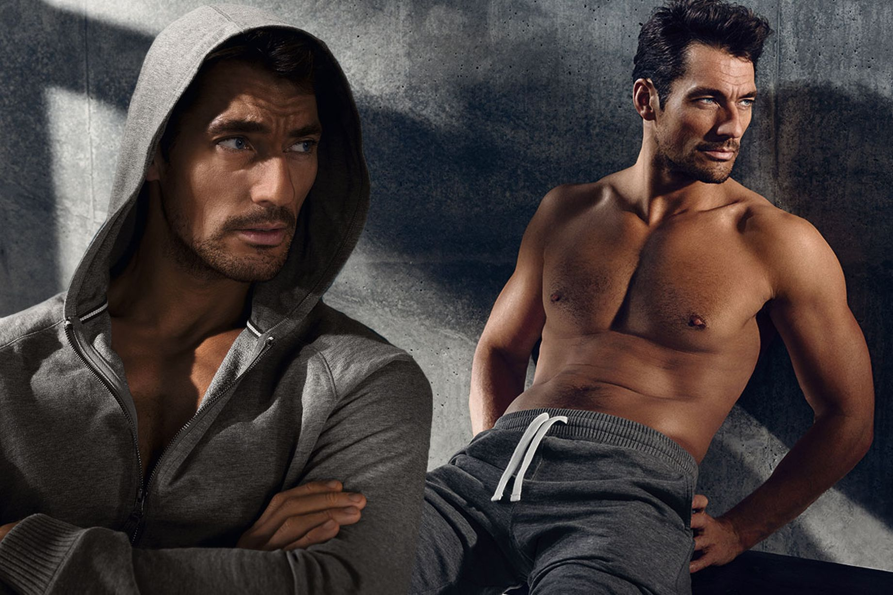 David Gandy Computer Backgrounds