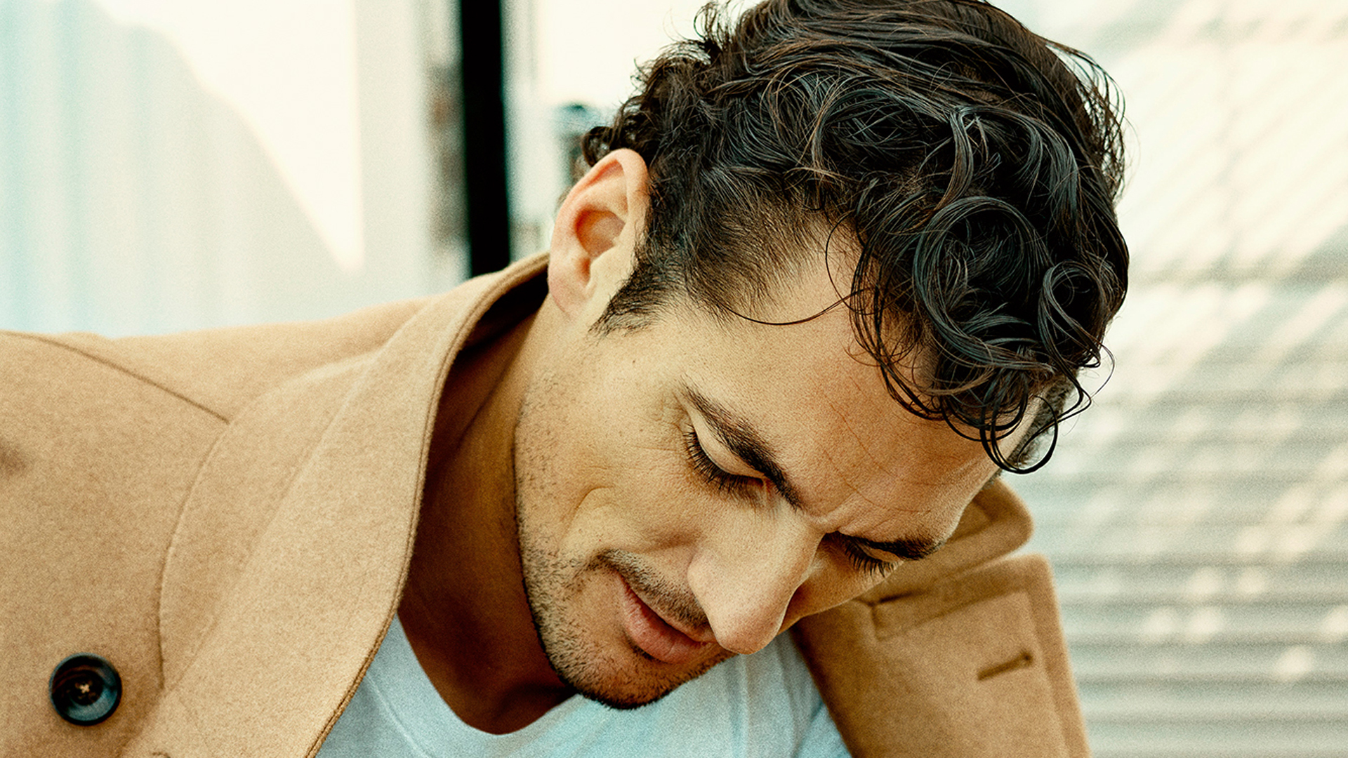David Gandy Desktop Images