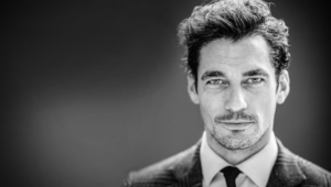 David Gandy Free Download